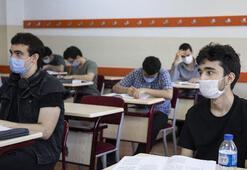 Okullar 31 Ağustosta açılacak mı, nasıl önlemler alınacak Bakan Selçuktan son açıklamalar...