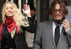 Amber Heard: Tek çıkış yolumun 'ölüm' olduğunu söyledi