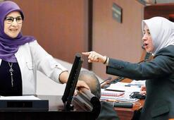Mecliste Tuma Çelik gerilimi Tecavüzcüleri koruma