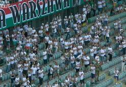 Legia Varşova 14. Kez Ekstraklasa Şampiyonu oldu