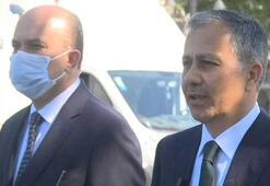 Son dakika... İstanbul Valisi Ali Yerlikayadan Ayasofya Camii açıklaması