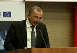 Uyuşmazlık Mahkemesi Başkanlığına Burhan Üstün seçildi