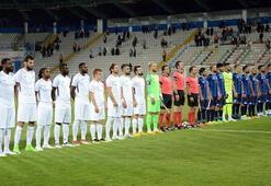 TFF 1. Ligde 127 yabancı oyuncu forma şansı buldu