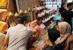 Esnaf piyasalarda bayram hareketliliği bekliyor