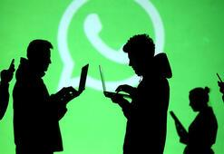 WhatsAppta güvenlik skandalı Almanya mesajları okuyor...