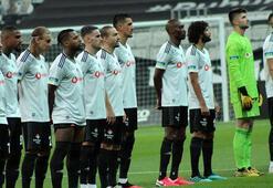 Beşiktaşta transfer harekatı bu hafta başlıyor