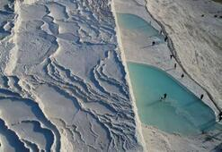 Pamukkale Nerede, Hangi Bölgede - Pamukkale Hangi İle Nereye Bağlıdır