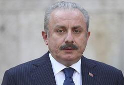 TBMM Başkanı Şentoptan Erzurum Kongresi mesajı