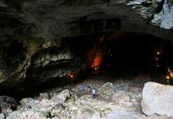 Cennet Cehennem Mağaraları Nerede (Hangi İldedir)