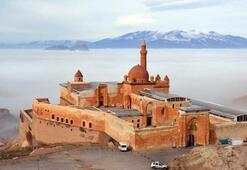 İshak Paşa Sarayı Nerede (Hangi İldedir) - İshak Paşa Sarayına Nasıl Gidilir