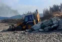 Son dakika haberi: Antalyada tepki çeken görüntü Bu bir katliam