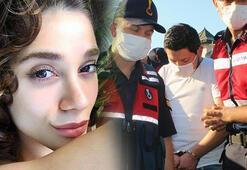 Son dakika... Pınar'ın katili tek kişilik hücreye konuldu