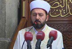 Bünyamin Topçuoğlu kimdir Ayasofya Kebir Camiine atanan Bünyamin Topçuoğlu biyografisi