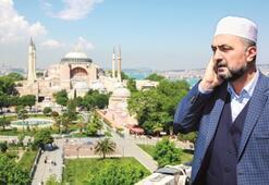 Mehmet Hadi Duran kimdir Ayasofya müezzini Mehmet Hadi Duran biyografisi