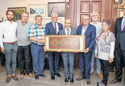 Kovid-19'a karşı ortak mücadele