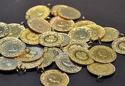Altının kilogramı 413 bin liraya yükseldi