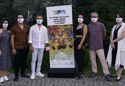 Ceviz Ağacı film ekibinden kadın cinayetlerine karşı tepki
