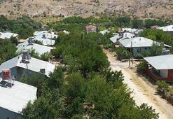 Son dakika... Tunceli'de bir köy karantinaya alındı