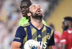 Son dakika | PFDKdan Vedat Muriqie 2 maç ceza