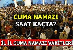 24 Temmuz Cuma namazı ne zaman, saat kaçta kılınacak -  İl il İstanbul, Ankara, İzmir cuma namazı vakitleri