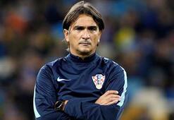 Hırvatistan, Zlatko Dalicin sözleşmesini uzattı