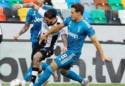 Udinese - Juventus: 2-1