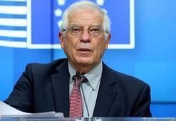 Borrell: Libyada ateşkes için Türkiye ile birlikte çalışacağız