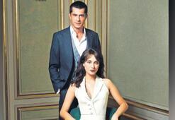 İsmail Hacıoğlu ve Merve Çağıran aşk mı yaşıyor