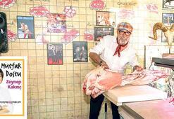 Etin profesörü Cüneyt Asan'dan et hakkında her şey