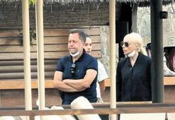 Gülşen ve eşi Ozan Çolakoğlu ev arayışında
