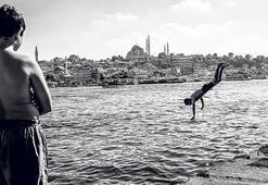 Milliyet foto muhabiri Türkiye'yi temsil etti