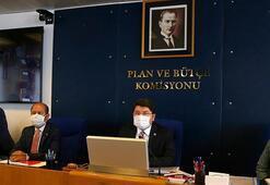 Sosyal medya düzenlemesinin Komisyondaki görüşmeleri tamamlandı