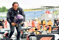 Formula 1'de ırkçılık tartışması