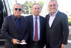 Galatasarayda gençleştirme kararı