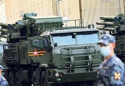 Rusya ve Ermenistan'dan ortak askeri tatbikat