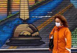 Arjantin ve Şilide corona virüs can almaya devam ediyor