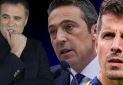 Son dakika transfer haberleri | İşte Fenerbahçenin yeni teknik direktörü ve ilk transferi...