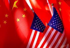 Son dakika... Çin ABDye misilleme yaptı Kapatıyor...