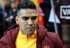 Son dakika | Radamel Falcaoya çağrı: Hemen ayrıl