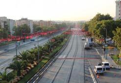 Bugün hangi yollar kapalı 24 Temmuzda İstanbulda hangi yollar açık