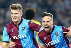 Son dakika  | Trabzonsporun Novak teklifi ortaya çıktı