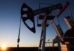 Petrolün varili 43,27 dolar