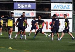 Fenerbahçe, ligdeki son maçında yarın Çaykur Rizesporu ağırlayacak