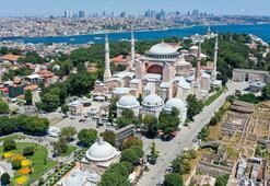 Ayasofya Camii önemi nedir Ayasofya ne zaman, kaç yılında yapıldı
