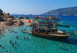 Türkiye'de Sadece Tekne İle Gidebileceğiniz Koylar