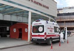 Son dakika... Karabük'te son bir haftada 69 kişi korona virüse yakalandı