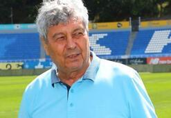 Lucescu, Dinamo Kievi karıştırdı Bana ihanet...