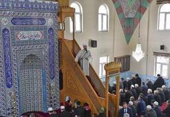 24 Temmuz Diyanet Cuma hutbesi | Ayasofya: Fethin Nişanesi Fatihin Emaneti