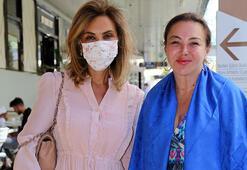 Feryal Gülman: Boşanma davamız sürüyor