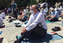 CHPli Muharrem İnceden Ayasofya kararı